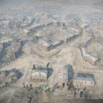 Nová mapa Ghost Town