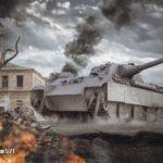 Nový prémiový stroj Panther mit 8,8 cm L/71