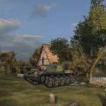 Nový Spahpanzer Ru 251