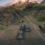 Sila starých KV-1S