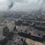 Nová mapa Stalingrad