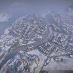 Nová mapa Windstorm