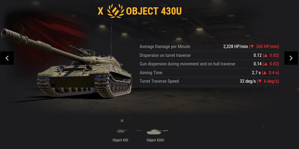 Object-430-U