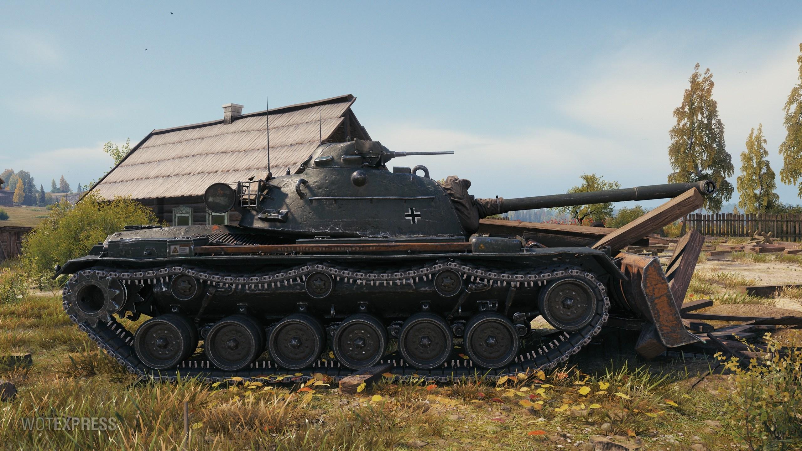 M48A2-6