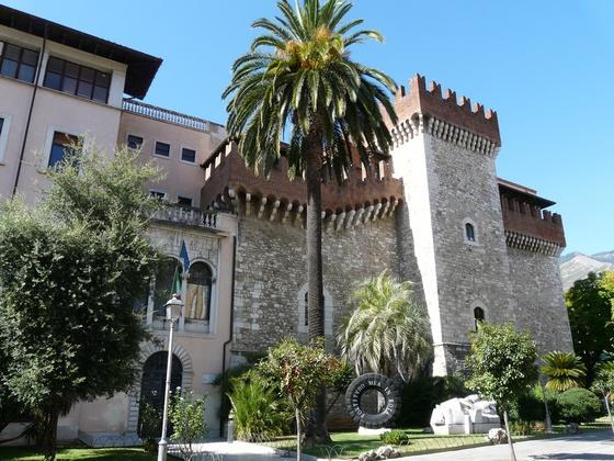 Fine art Academy of Carrara