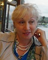 Marika Grinevskaia
