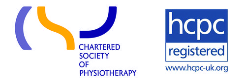 CSP HCPC logos