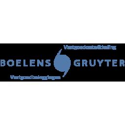 Boelens de Gruyter