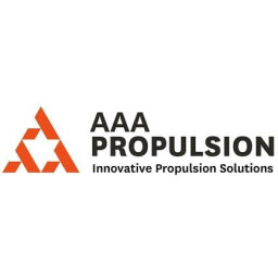 logo AAA Propulsion