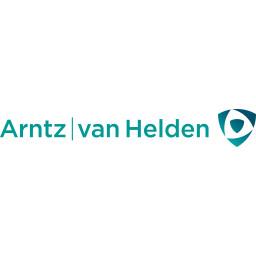logo Arntz | van Helden bv, Expertisebureau