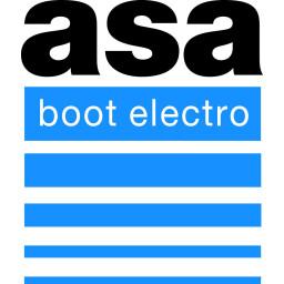 logo ASA Boot Electro B.V.