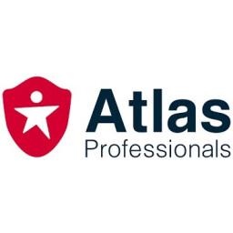 logo Atlas Professionals