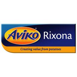 logo Aviko Rixona