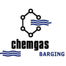 logo Chemgas Barging S.a r.l.