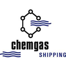 logo Chemgas Shipping B.V.