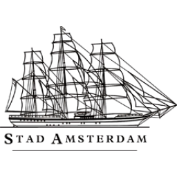 logo Rederij Clipper Stad Amsterdam