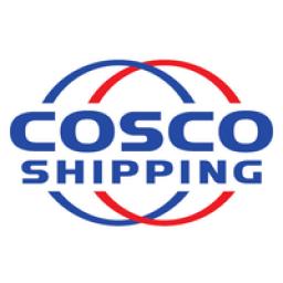 logo Cosco Shipping Heavy Transport