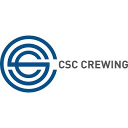 logo CSC Crewing B.V.