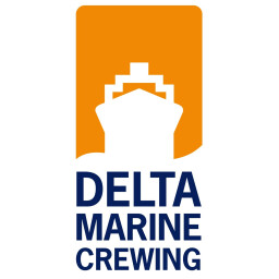 logo Delta Marine Crewing B.V.