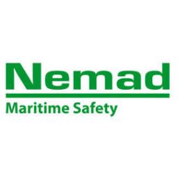 logo Nemad Maritime Safety