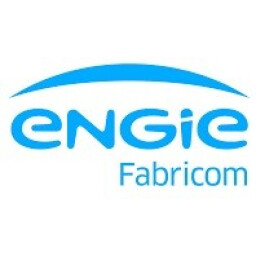 logo Fabricom Offshore Services B.V.