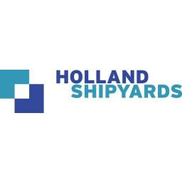 logo Holland Shipyards