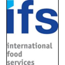 logo International Food Services
