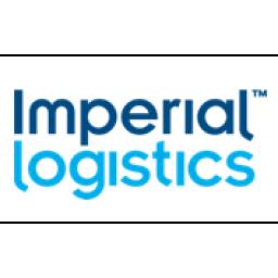 logo Imperial Logistics