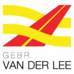 logo Gebr. van der Lee