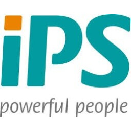 logo iPS - Powerful People