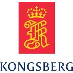 logo Kongsberg Maritime Benelux BV
