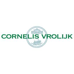 logo Cornelis Vrolijk