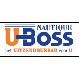 logo U-Boss Uitzendbureau Nautique