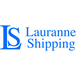 logo Lauranne Shipping B.V.
