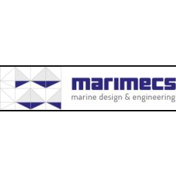 logo Marimecs B.V.