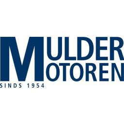 logo Mulder Motoren BV