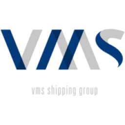 logo VMS Shipping Group