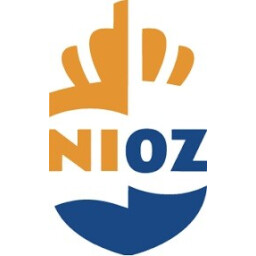 logo NIOZ Royal Netherlands Institute for Sea Research