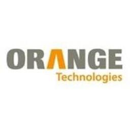 logo ORANGE Technologies B.V.