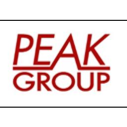 logo Peak Group