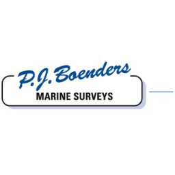 Aankomend Marine Surveyor
