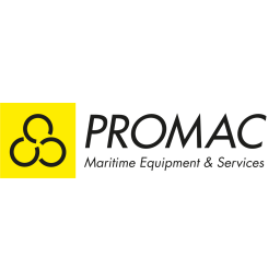 logo Promac B.V.