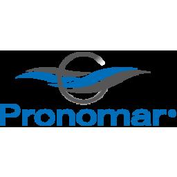 logo Pronomar B.V.