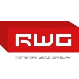 logo Rotterdam World Gateway