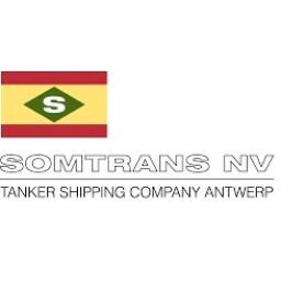 logo Somtrans N.V.