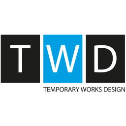 logo Temporary Works Design