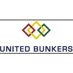 logo United Bunkers BVBA
