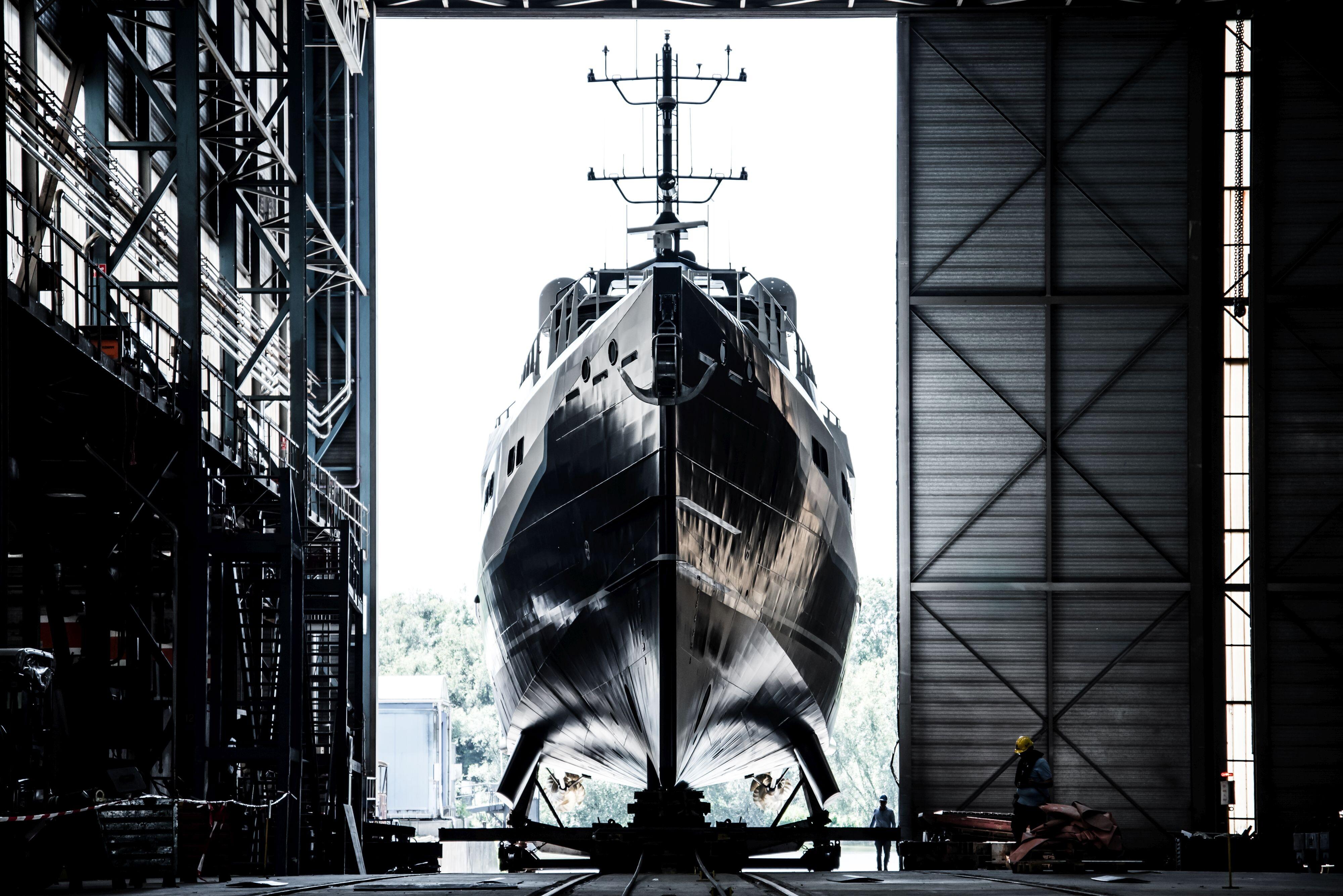 Damen Naval