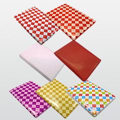 選べる包装紙(7種類)
