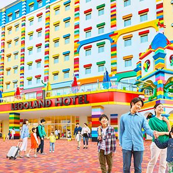 愛知県 レゴランド®・ジャパン・ホテル
